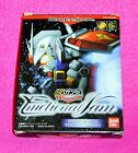 WonderSwan Game - SD Gundam : Emotional Jam