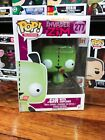 Funko Pop Invader Zim Vinyl Figures 10