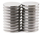 1-100 Rare Earth Craft Magnets Neodymium Round Disk Super Strong Large Sizes Usa