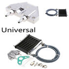 Universal CNC Engine Oil Cooler Kit Radiator 125cc 140 150cc PIT PRO Trail New