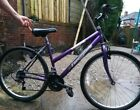 Womens bike in good condition