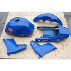 NEW FAIRINGS SET - JAWA 350 (640 BLUE STYLE)