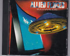 ALLIED FORCES R.U WILDE CD  RARE OOP 1999 ESCAPE RECORDS MELODIC HEAVY METAL
