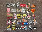 SUPER DUPER FUNNY Hard Hat Stickers 31+ HardHat Decals Helmet Flask