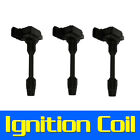 3 Pcs Spectra C-538 Ignition Coil For NISSAN,MAXIMA,Coil On Plug