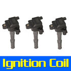 3 Pcs Spectra C-509 Ignition Coil For TOYOTA,4RUNNER /TOYOTA,T100 /TOYOTA,TACOMA