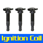 3 Pcs Spectra C-826 Ignition Coil RIGHT For HYUNDAI,SANTA FE,Coil On Plug;