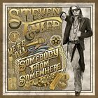 STEVEN TYLER - WE'RE ALL SOMEBODY FROM SOMEBODY FROM SOMEWHERE - CD - NEW