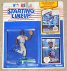 1990 KENNER STARTING LINEUP KIRBY PUCKETT (New In Package)