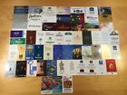 LOT OF 59 HOTEL AND CASINO ROOM KEY CARDS TUSCANY MONTE CARLO BELLAGIO