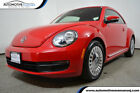 2016 Volkswagen Beetle New 18T SE 2dr Automatic 2016 Volkswagen Beetle Coupe 18T SE 2dr Automatic Habanero Orange Metallic Coup