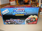 MUSCLE MACHINES 1968 DODGE HEMI DART MOPAR NASCAR HOLY GRAIL 1 212 NOS