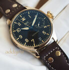 IWC IW501005 Bronze Special Edition Big Pilot Heritage 2018 NEW