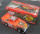 2008 ADC Tony Stewart Bass Pro Shops Camo Dirt Racing Car W/ Box Diecast