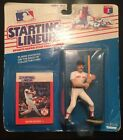 STARTING LINEUP - MLB - WADE BOGGS - BOSTON RED SOX - ACTION FIGURE