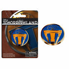 Disney's Tomorrowland Metal Lapel Pin Style 2 New in Package by Funko