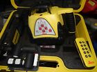 Leica Rugby 200 Rotating Laser Level