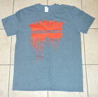 SDCC 2015 THE HATEFUL EIGHT Promo T-Shirt Quentin Tarantino Comic Con New!