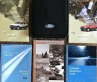 2004 Ford Escape Owners Manual XLT XLS Limited Sport 3.0L V6 2.0L I4 GAS OEM 04