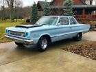 1966 Plymouth Other 1966 plymouth belvedere nostalgia Super Stock,440 ci,4 speed,hemi,hot rod