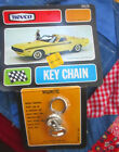 NEW NWT NEVCO MUSCLE CAR MAGNETIC KEYRING Keychain Fob