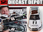 DALE EARNHARDT JR 2017 GRAY GHOST FINAL MARTINSVILLE RIDE SPECIAL 1 24 ACTION