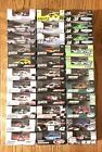 Lot Of 33 Nascar Action Diecast 164