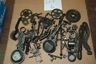 Honda V65 VF1100C Magna VF1100S Sabre Large LOT of Parts, Engine