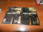 Dark Souls II Black Armor Edition complete great shape PS3 playstation 3