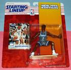 1994 ANFERNEE HARDAWAY Orlando Magic Rookie -FREE s/h- Starting Lineup penny NM+