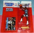 1996 ANFERNEE HARDAWAY Orlando Magic  - FREE s/h - Starting Lineup penny