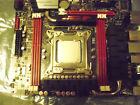 Asus Rampage IV Gene LGA2011 x79 mATX MoBo and I7 4820k CPU Combination