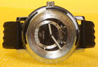 Men's GOER Automatic Mechanical Self-Wind Watch * VERY GOOD USED *