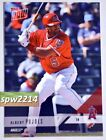 2018 Topps Now Road to Opening Day Baseball Cards 19