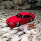 MAISTO 93 MUSTANG COBRA 1 64 scale DIE CAST CAR 1993 FORD