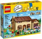 LEGO Simpsons 71006 The Simpsons House BRAND NEW Sealed +FREE US Shipping