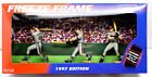 1997 STARTING LINEUP FREEZE FRAME CHIPPER JONES - Atlanta Braves HOF - MIB