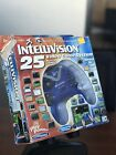 INTELLIVISION VIDEO GAME SYSTEM Plug and Play WITH 25 BUILT-IIN GAMES