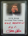 Deep Thoughts (and Spelling Mistakes) with Pete Rose Autographs 14