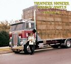Various - Truckers, Kickers, Cowboy Angels - Vol.04, The Blissed-Out Birth Of...