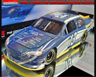 NASCAR HALL OF FAME CLASS OF 2013 SPECIAL DIECAST 1 24 ACTION
