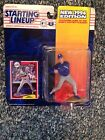 1994 Eric Karros Starting Lineup With Card Mint LA Dodgers