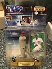 2000 Sammy Sosa Starting Lineup Elite SLU With Card Mint NIB Chicago Cubs