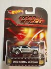Hot Wheels 2014 Mustang Need For Speed Retro Entertainment NEW
