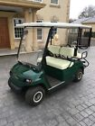 Yamaha 4seater Golf Buggy Shuttle Electric 48V with Charger