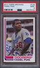 Top Yasiel Puig Baseball Cards Available Right Now 34