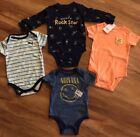 Lot Of 6month Baby Boys Clothing New