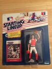1988 TERRY KENNEDY Starting Lineup SLU Sports Figure ORIOLES NEW In Package