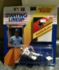 1992 Roberto Alomar Starting Lineup Collectible, Toronto Blue Jay's, MLB, MINT!