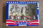 Limited Edition 1992 Starting Lineup USA Basketball Team - Action figure dolls